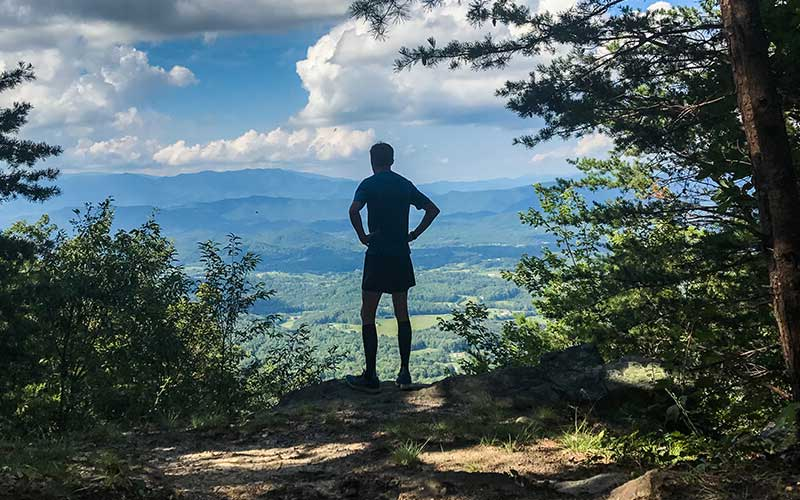 Solo Hiking the Appalachian Trail
