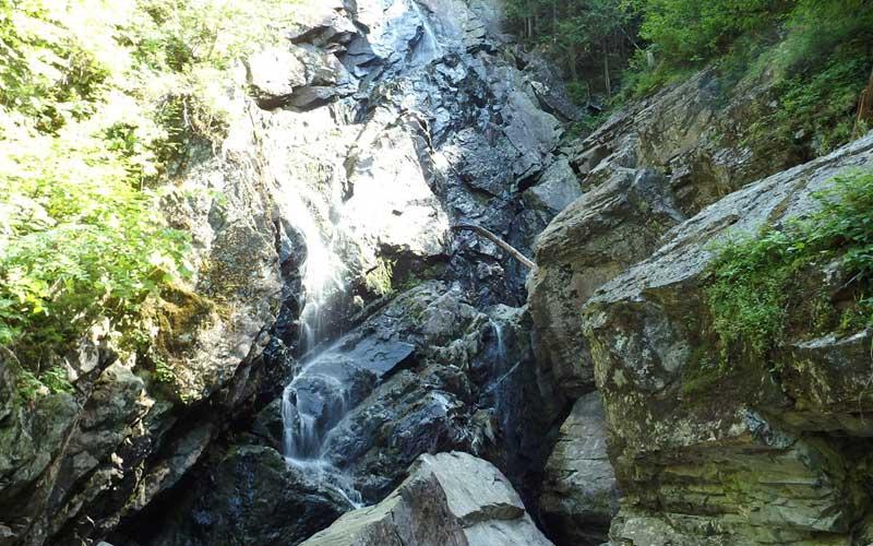 Angel Fall Trail