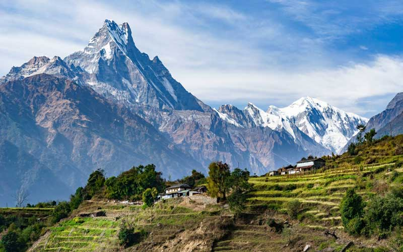 Annapurna - Nepal