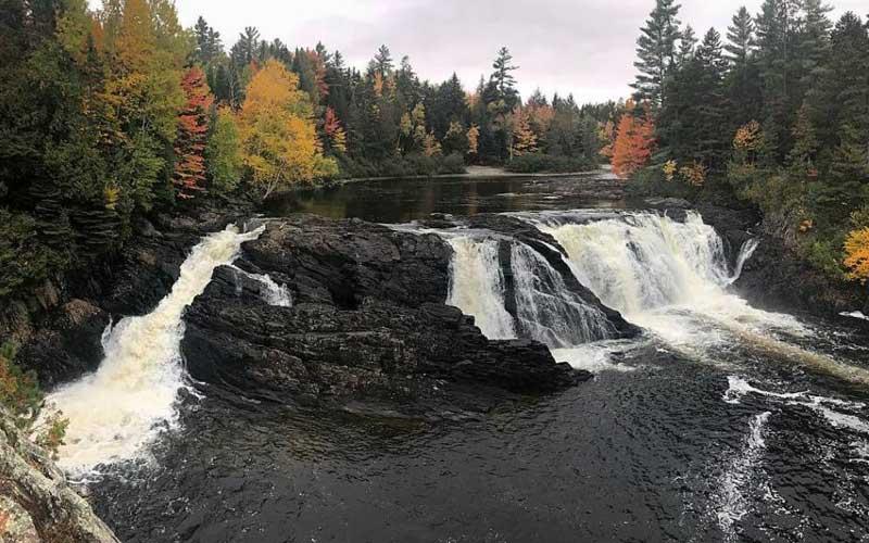 Grand Falls Trail