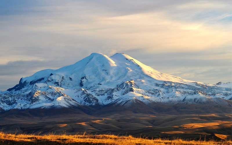Mount Elbrus - Russia