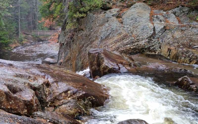 Small Falls Trail