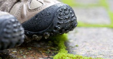 Best Walking Shoes for Rainy Weather