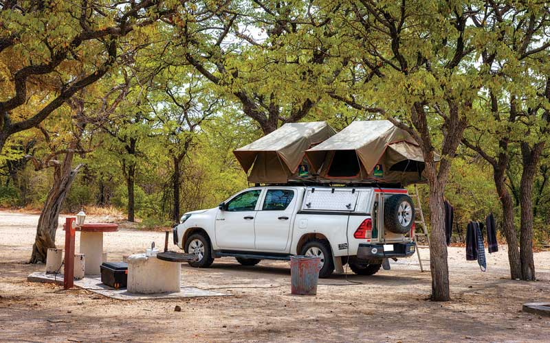 Critical Rooftop Tent Considerations