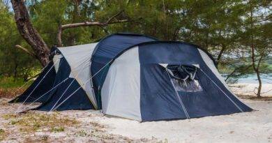Best 6-Person Tents for Rain