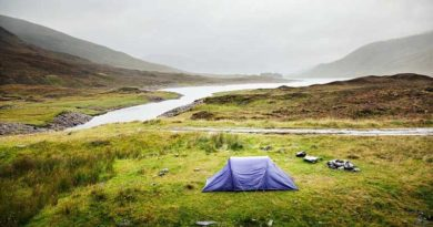 Best Tents for Camping in the Rain