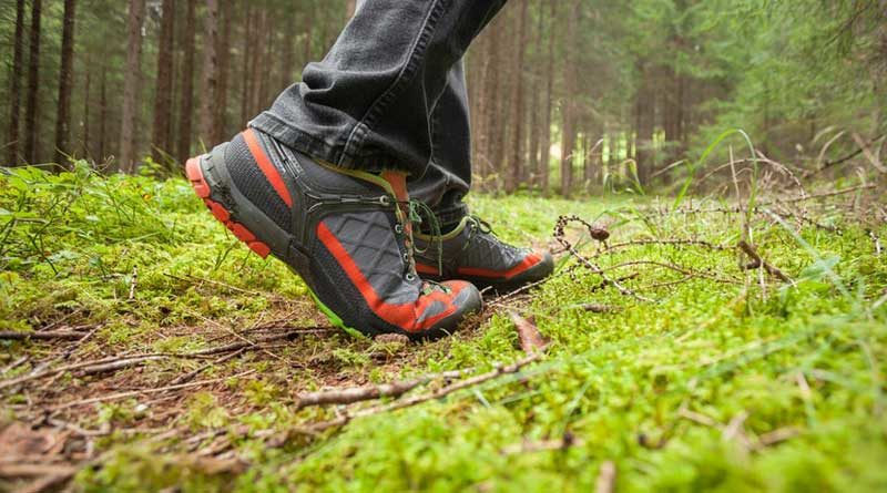 to Stretch the Toe Box of Hiking Boots