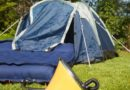 How to Fit an Air Mattress inside a Tent?