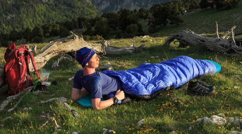 Best Budget Backpacking Quilts