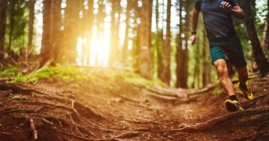 Can You Run in Hiking Shoes?