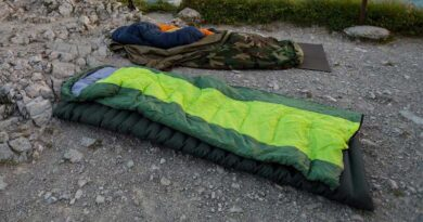 A Comparison of Mummy Vs. Rectangular Sleeping Bags