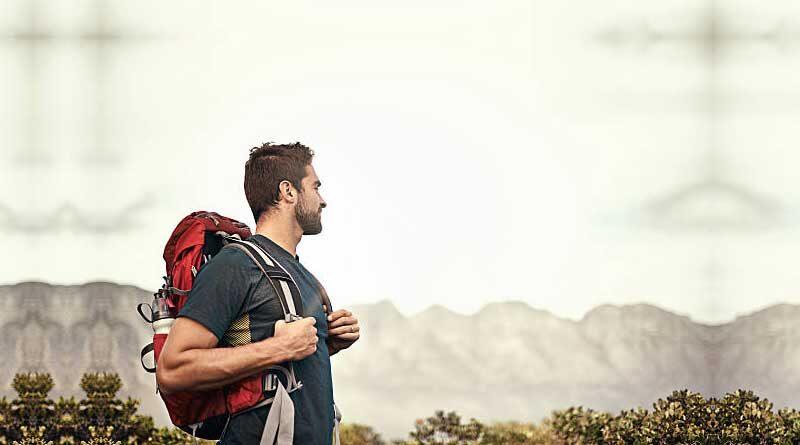 How to Adjust Backpack Torso Length