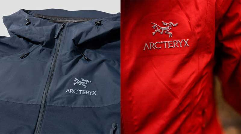 Arc'teryx Beta SL Vs. Beta SL Hybrid Jacket