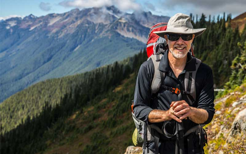 How to Choose a Backpacking Pack?