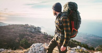 How to Measure Torso Length for your Backpack?