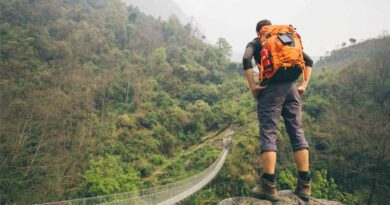 What Pack Size Do You Need for Backpacking?