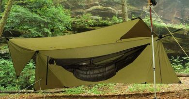 Hammock Sleeping Pad Vs. Underquilt