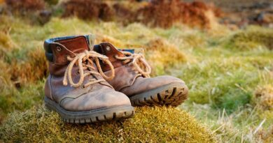 How Often Should You Replace Your Hiking Boots?